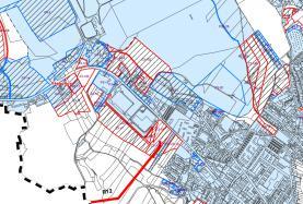 UP mapa (Prodej, pozemek, 35807 m2, Ústí nad Labem), foto 2/3