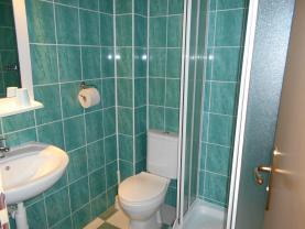 Koupelna (Prodej, penzion, Praha 8 - Čimice), foto 3/8