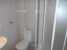 Koupelna (Prodej, penzion, Praha 8 - Čimice), foto 4/8