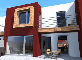 Prodej, rodinný dům, 403 m2, Rosice u Brna