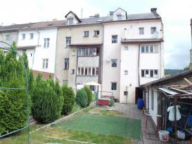 Prodej, nájemní dům, Ústí nad Labem, ul. Pekařská