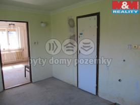Prodej, rodinný dům 3+1, 70 m2, Jiříkovice