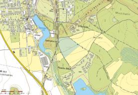 mapa1 (Prodej, pozemek, 35 873m2, Doksy), foto 2/3
