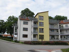 Prodej, byt 3+kk, 110 m2, OV, Český Krumlov, ul. Pod Hrází