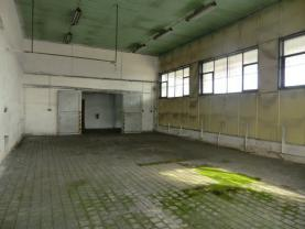hala 4 (Prodej, pozemek, 57 200 m2 , Korozluky - Sedlec), foto 2/24