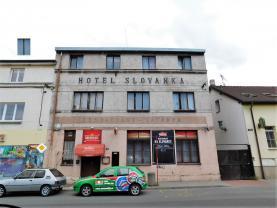 Prodej, restaurace 200m2, Kladno - Kročehlavy