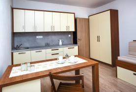 Prodej, apartmán 1+kk, Loučná nad Desnou