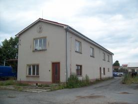 Prodej, kanceláře a dílny, 461 m2, Obora