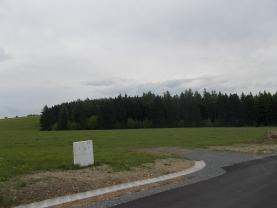 Prodej, pozemek, Horní Václavov