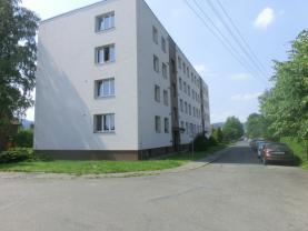 Prodej, byt 3+1, Frýdlant n. Ostravicí, ul. Wolkerova