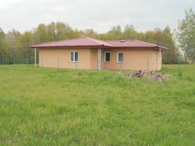 Prodej, rodinný dům 5+kk, dvougaráž, Dolní Lutyně