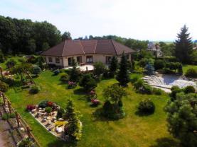 Prodej, rodinný dům 6+1, 4672 m2, Studenec
