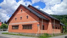 Prodej, penzion, 777 m2, Jablonec nad Jizerou (Prodej, penzion, 777 m2, Jablonec nad Jizerou), foto 2/14