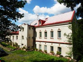Prodej, polyfunkční dům, 382 m2, Kraslice, ul. Sněžná cesta
