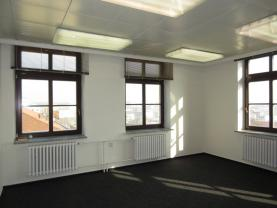 Pronájem, kanceláře, 11 m2, Brno, ul. Josefská