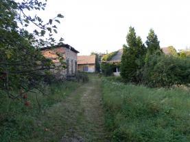 Prodej, zemědělská usedlost, 1,29 ha, Kroměříž, Troubky