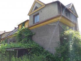 Prodej, rodinný dům 9+1, 460 m2, Petřvald u Karviné