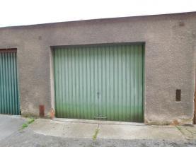Prodej, garáž 20 m2, Buštěhrad