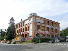 Pronájem, obchodní prostory, 35 m2, Pelhřimov