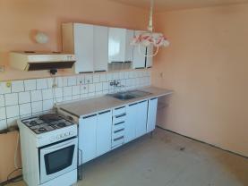 Prodej, byt 2+1, 54 m2, Frýdek - Místek, ul. Puškinova