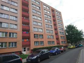 Prodej, byt 2+1, Frýdek - Místek, ul. Cihelní