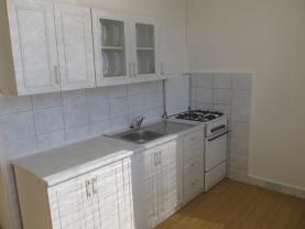 Prodej, byt 1+1, 40 m2, Frýdek - Místek, ul. V. Talicha
