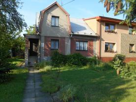 Prodej, rodinný dům, Karviná 6, ul. Sv. Čecha