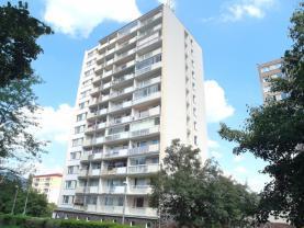 Prodej, byt 1+1, 42 m2, DV, Teplice, ul. Maršovská
