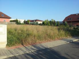Prodej, stavební pozemek, 816 m2, Králův Dvůr - Levín