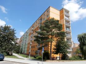 Prodej, byt 2+1, 63 m2, OV, Plzeň, ul. Macháčkova