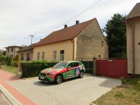Prodej, Rodinný dům, Moravany
