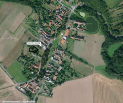 (Prodej, stavební pozemek, 3065 m2, Modřejovice, Rakovník), foto 2/15