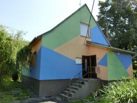 Prodej, rodinný dům 5+1, Bohumín - Vrbice