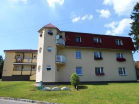 Prodej, byt 2+1, 58 m2, Vendryně