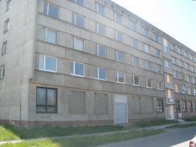 Pronájem, kanceláře, 16 a 19 m2, Stráž pod Ralskem