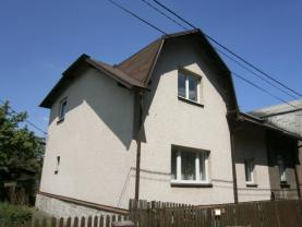 Prodej, rodinný dům 4+2, Bohumín - Vrbice