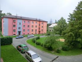 Prodej, byt 2+1, Frýdek - Místek, ul. Pavlíkova
