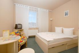 pokoj (Prodej, hotel, 1085 m2, Praha 9 - Prosek), foto 3/8