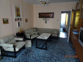 Pronájem, byt, 3+1, 69 m2, Praha 4 - Krč