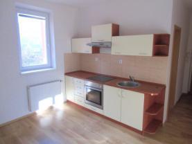 Pronájem, byt 2+1, Ostrava - Mariánské Hory, ul. Korunní