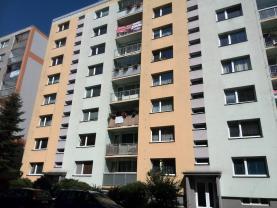 Pronájem, byt 2+kk, OV, 40 m2, Česká Lípa
