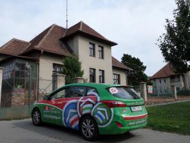Prodej, rodinný dům 6+2, 250 m2, Tišnov