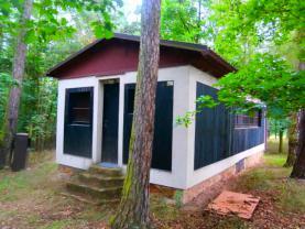 Prodej, chata, 40 m2, Jesenice-Kosobody