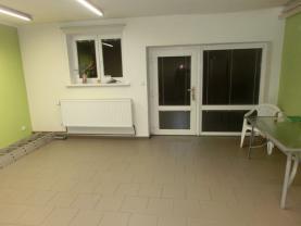 Pronájem, obchodní prostory, 50 m2, Opava