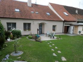 Prodej, rodinný dům 4+kk, 150 m2, Křižínkov