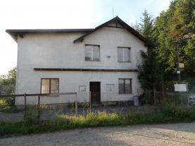 Prodej, výrobní objekt, 860 m2, Kosov