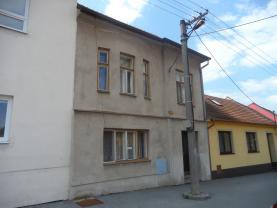 Prodej, rodinný dům, 346 m2, Dolní Kounice, Brno-venkov