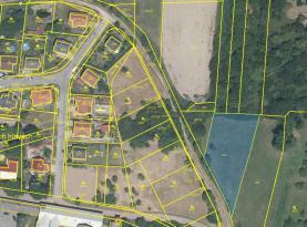 Snímek 859 Strašecí (Prodej, pozemek, 2200 m2, Nové Strašecí), foto 3/3