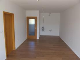 Prodej, byt 2+kk, Železná Ruda - Alžbětín
