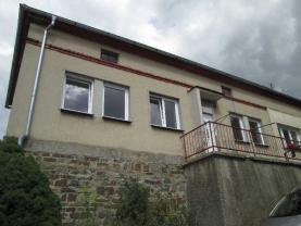 Prodej, byt 2+1, 60 m2, Příbram VI